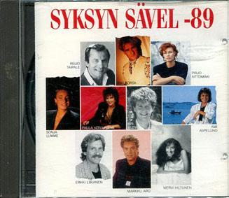 Various Suomipoppia 15