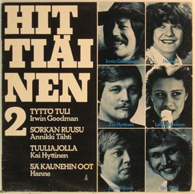 Various - Hittiäinen 3