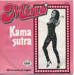 Mino Karma Sutra