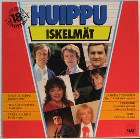 Various Huipulla 14