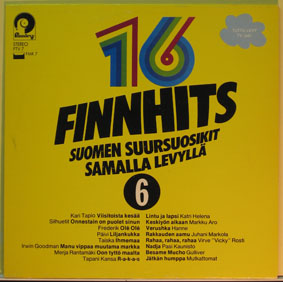 Various - IS Finnhits Klassikot 1