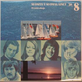 Various - Oi Niitä Aikoja 7
