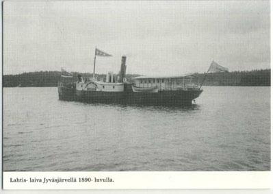 Jyväskylä Divari