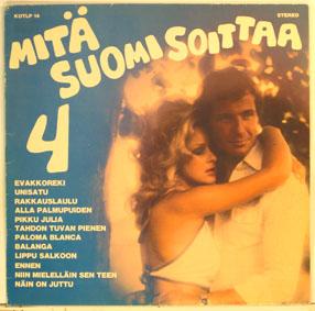Various - Suomi Soittaa · Lomalla