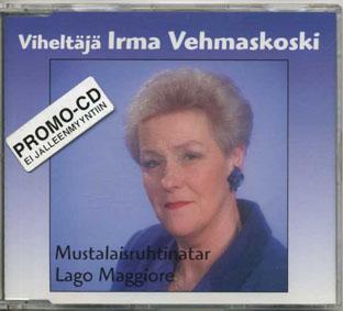 Irma Vehmaskoski