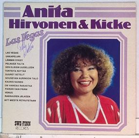 Anita Hirvonen - Ovi Sydämeen