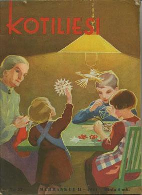 Resultado de imagen de kotiliesi wendelin