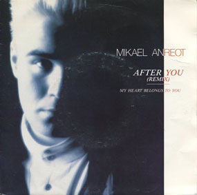 Mikael Anreot - Every Hour