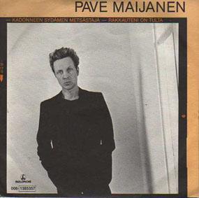 Pave Maijanen - Ai Ai Ai