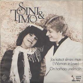 Sini and Timo - Sun Ja Mun