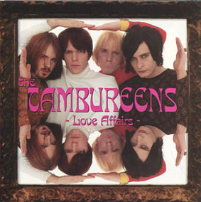 Tambureens, The - Love Affairs