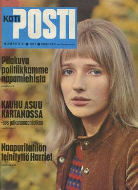 Teresa Rosenius