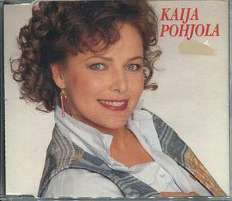 Kaija Kangas
