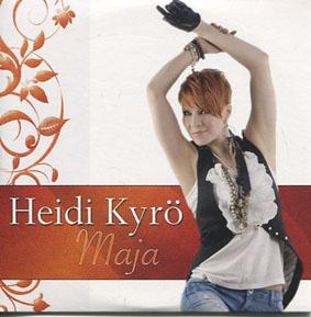 Heidi Kyrö - Portti Sydämeen