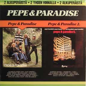 Pepé Le Moko - Casbah