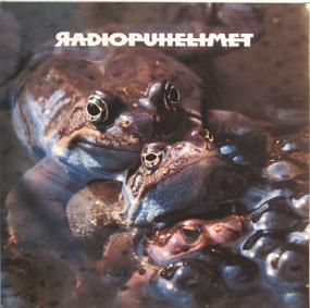 Radiopuhelimet - Jäämeri / Edelläkävijä